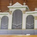 szentmáté orgonajavítás